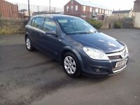 2008 Vauxhall Astra Breeze 1.7 Cdti Full Mot Excellent Drives Full Mot Cheap To Run Hpi Clear