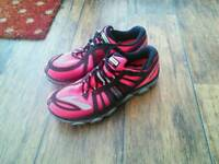 REDUCED Brooks Pure Flow 2 running shoes size 9.Brand new!Reduced!!