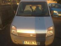 Ford transit connect 06