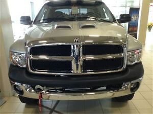 2005 Dodge Ram 2500 POWER WAGON MINT ONLY 4,100 KMS