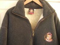Sunderland Football Club Fleece Jacket