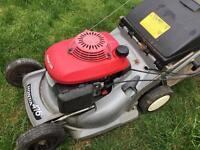 Honda Petrol Lawnmower (Spares/Repairs)