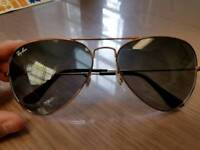 Brand New Ray Bans Polarised Sunglasses