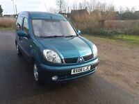 RENAULT GOWRINGS 1.2 MOBILITY (Blue) Clean drives great