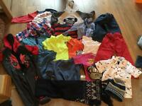 Massive bundle of clothes 18-24 months
