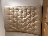 Bed mattress - king size