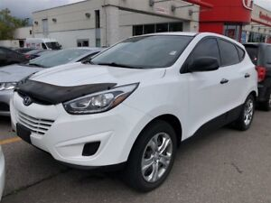2014 Hyundai Tucson GL, great condition and AWD