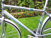 CLAUD BUTLER CLASSIC HYBRID /TOWN MOUNTAIN BIKE