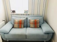 DFS Sofa bed Fling 3 Seater