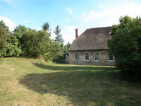 Stone cottage with garden in stunning location for sale in GERMANY
