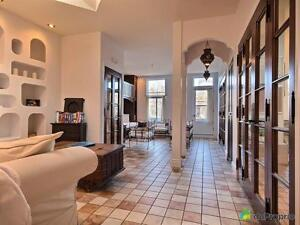 549 000$ - Condo à vendre à Le Plateau-Mont-Royal