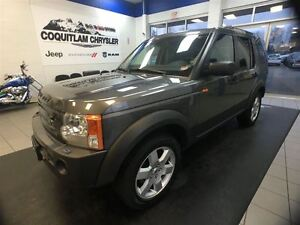 2006 Land Rover LR3 V8 HSE Leather Sunroof Alloy