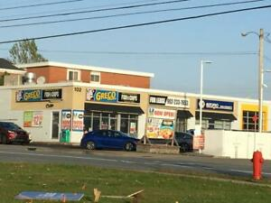 Atlantic Canada's Largest Pizza Franchise Greco Pizza opportunity available in Deer Lake, NL Canada Preview