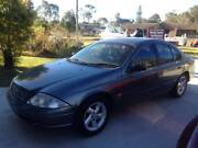 FORD FALCON FORTE 2000 Toowong Brisbane North West Preview