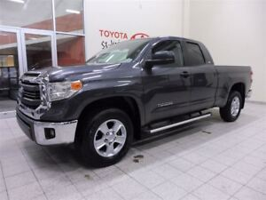 2014 Toyota Tundra * SR5 * CAMÉRA * MAGS * MARCHE-PIED *