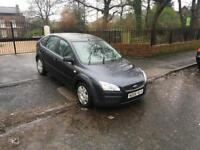 2006 FORD FOCUS 1.6 LX PETROL MANUAL HATCHBACK 12 MONTH MOT SERVICE HISTORY 2 PREVIOUS OWNER BARGAIN