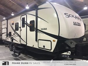 2016 Palomino Solaire 251RBSS, *ONLY $139.89/bi-weekly