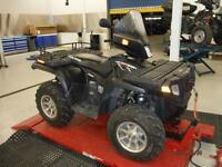 2008 Polaris Sportsman 500 H.O.