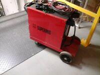 Sealy Super Mig 195 Welding Machine Mig Welder 195 Amps 240V