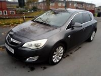 2010 Vauxhall Astra 157 2.0 cdti Elite perfect condition and runner Turbo diesel