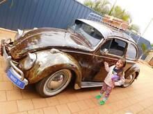 1964 VW Beetle RAT ROD Inggarda Carnarvon Area Preview