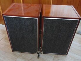 Vintage Type 10 Mac-1 USSR Speakers