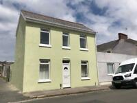 2 bedroom detached house st budeaux - private landlord