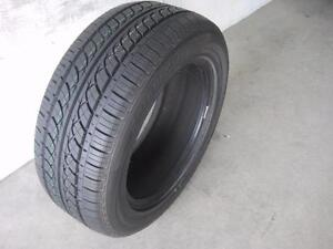 225/55R16, BRIDGESTONE  TURANZA, new all season tires