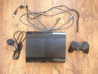Playstation 3 Slim - 12GB Used