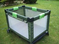 Mothercare Travel Cot/Playpen