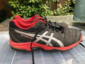 ASICS Men Astro trainers