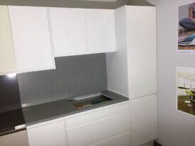 Kitchen/utility ex Display