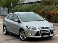 Ford Focus 1.6 Petrol 1-Owner Full servis History 2013