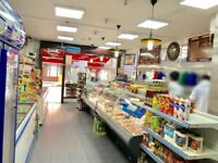 Halal Meat Shop Business for Sale in Ilford IG1