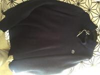 Brand new Henri Lloyd sheep wool jumper medium
