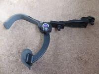 TR.EN Video Camera Support