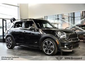 2014 MINI Countryman-Cooper S 0.90% + COOPER S + JCW KIT + AWD
