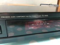 Denon Hi-fi Stereo Tuner (TU-260L) - Brockley, London SE4