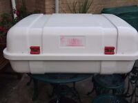 Fiamma Ultra Box Motorhome Campervan Roof Top Storage Container approx 400 Litre