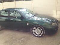 Mgzt cdti 135 auto. 2005 tax mot one owner full dealer history.