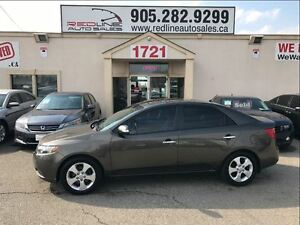 2010 Kia Forte 2.0L EX, WE APPROVE ALL CREDIT