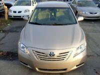 2009 Toyota Camry LE (WARRANTY+$50/WEEK)