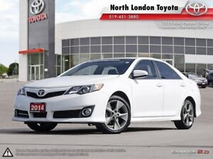 2014 Toyota Camry SE 9/10 safety and 9/10 fuel economy - TheC...