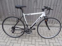 Hybrid city bicycle(very good condition)