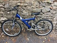 Apollo Excel Bike