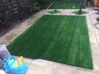 Artificial Grass - Astroturf - 2 Styles Available