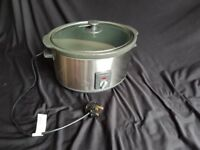 Second Hand Slow Cooker