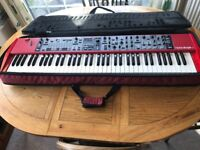 Nord Stage EX Compact 73 key