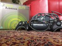 Boxed Xbox 360