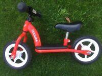 Balance Bike - Hudora